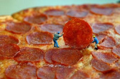 Pepperoni Lovers